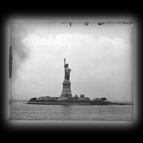 Almanack Feature: Emma Lazarus / Voice of Lady Liberty