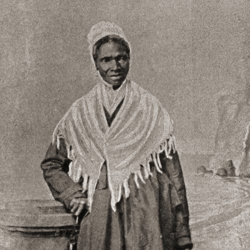 Almanack Feature: Sojourner Truth / Quite A Woman