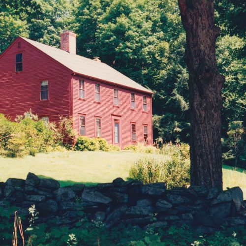 Almanack Feature: Early History of Tolland, Connecticut