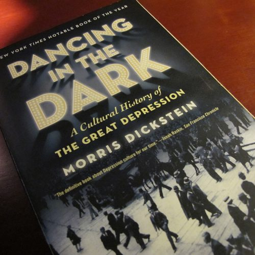 Almanack Feature: Dancing In The Dark