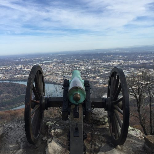 Almanack Feature: Touring the Civil War Battles for Chattanooga