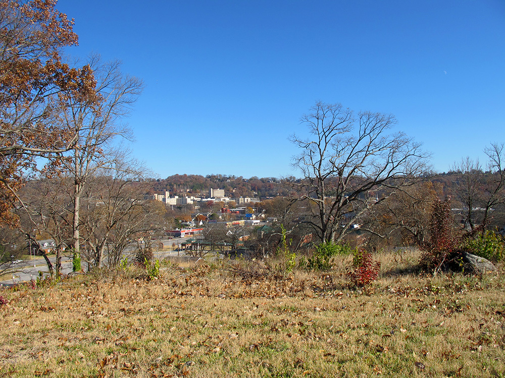 Touring the Civil War Battles for Chattanooga: Missionary Ridge